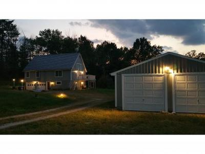 Brookville Single Family Home For Sale