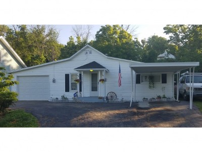 Dearborn County Single Family Home For Sale: 460 Park Ave