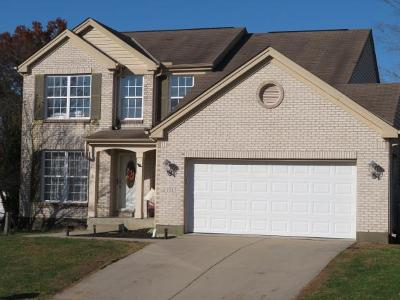 Lawrenceburg Single Family Home For Sale: 332 Carroll St