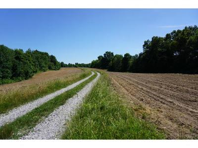 Dearborn County Residential Lots & Land For Sale: Goff Lane