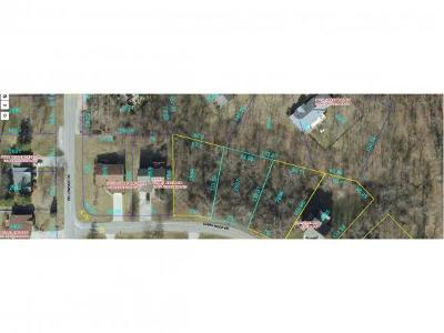 Dearborn County Residential Lots & Land For Sale: 2867 Sunnyridge Dr