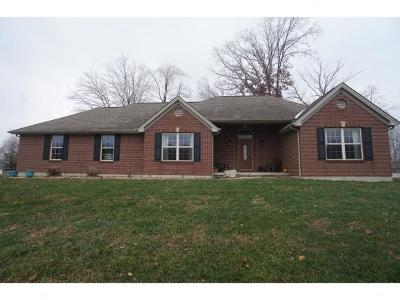 Batesville Single Family Home For Sale: 15 Benz Ct