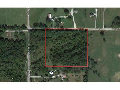 Sunman Residential Lots & Land For Sale: Benning Rd