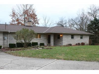 Aurora Single Family Home For Sale