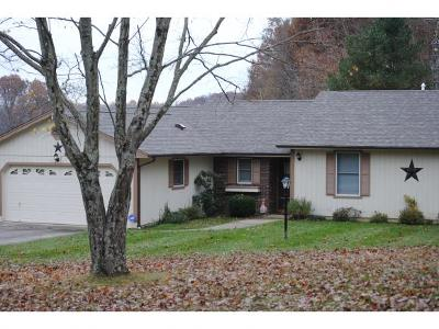 Batesville Single Family Home For Sale: 257 W 925 N