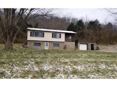 Single Family Home For Sale: 7740 E Laughery Creek