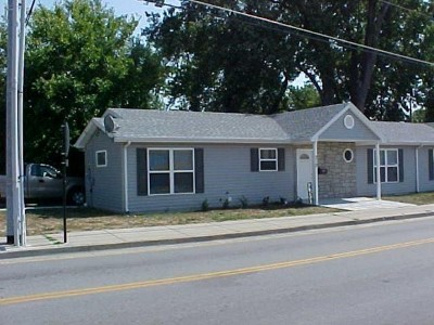 Lawrenceburg Single Family Home For Sale: 210 W Center St
