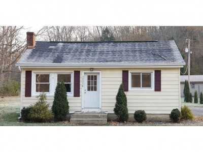 Dearborn County Single Family Home For Sale: 28222 Chappelow Hill Rd