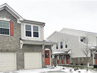 Lawrenceburg Single Family Home For Sale: 401 Blue Sky Way