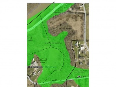 Ohio County Residential Lots & Land For Sale: Hartford Pike
