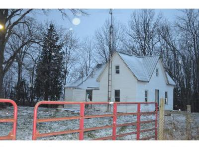 Ripley County Single Family Home For Sale: 1777 N 300 East