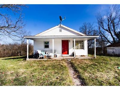 Ohio County Single Family Home For Sale: 7148 Hartford Ridge Rd