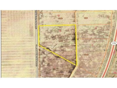 Batesville Residential Lots & Land For Sale: Coonhunters Road