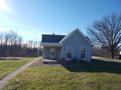 Aurora Single Family Home For Sale: 9257 Sr 350 Old