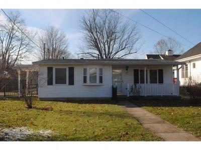 Ripley County Single Family Home For Sale: 409 Liberty St