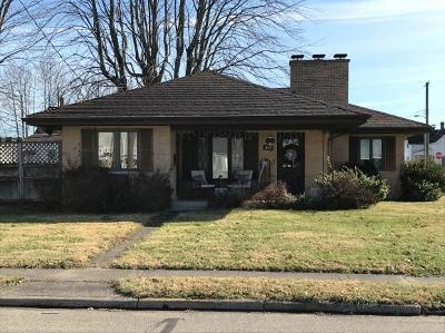 Ripley County Single Family Home For Sale: 202 N Smith St