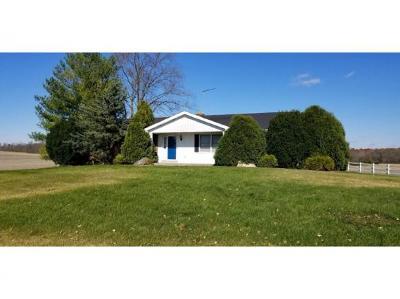 Single Family Home For Sale: 2011 Sr 252