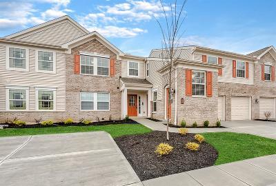 Lawrenceburg Single Family Home For Sale: 206 East Wind Lane