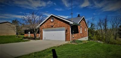 Lawrenceburg Single Family Home For Sale: 9 Butler Ct
