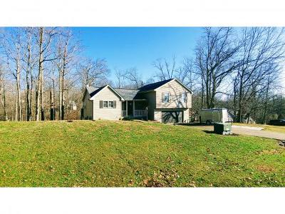 Dearborn County Single Family Home For Sale: 21022 Zurich Trail
