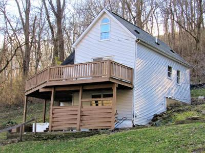 Aurora Single Family Home For Sale: 181 Market St