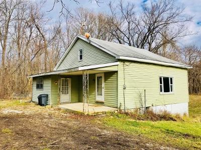 Ripley County Single Family Home For Sale: 1425 E 450 N