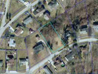 Aurora Residential Lots & Land For Sale: Donna Dr