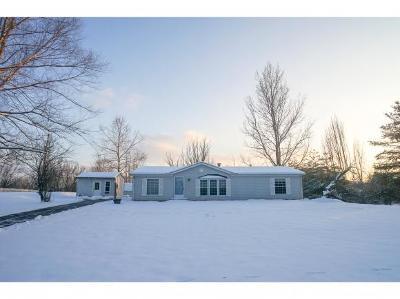 Dillsboro Single Family Home For Sale: 15673 Sangamaw Rd