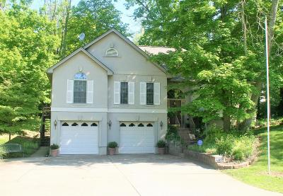 Lawrenceburg Single Family Home For Sale: 1848 Fieldcrest Drive