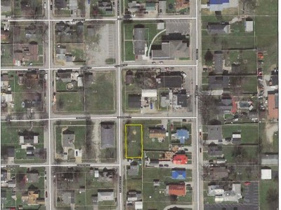 Milan Residential Lots & Land For Sale: 501 Franklin St