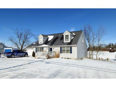 Dearborn County Single Family Home For Sale: 5080 Sr 48