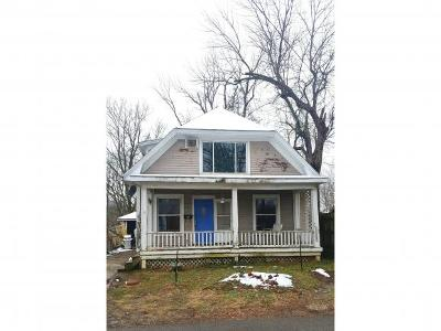 Dearborn County Single Family Home For Sale: 311 Cottage Dr