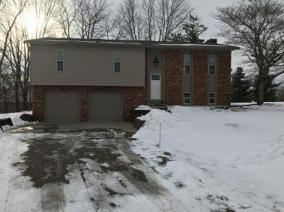 Dearborn County Single Family Home For Sale