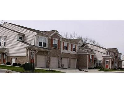 Lawrenceburg Single Family Home For Sale: 209 East Wind Lane