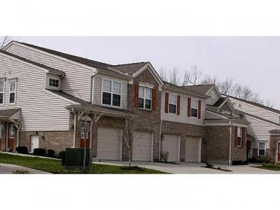 Lawrenceburg Single Family Home For Sale: 210 East Wind Lane