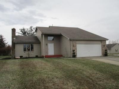 Lawrenceburg Single Family Home For Sale: 2383 Blasdel Dr