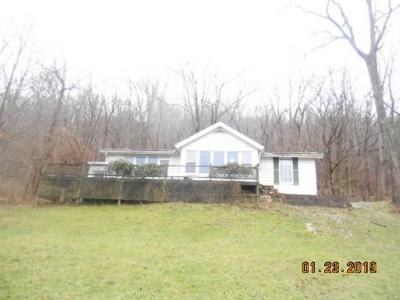 Switzerland County Single Family Home For Sale: 15621 Sr 156
