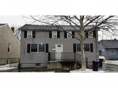 Harrison, Lawrenceburg Single Family Home For Sale