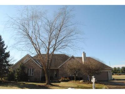 Ripley County Single Family Home For Sale: 25 White Oak Ct