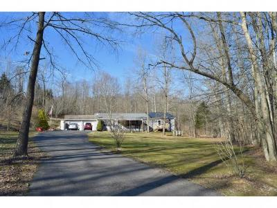 Switzerland County Single Family Home For Sale: 14555 Levi Bliss Rd