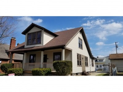Aurora Single Family Home For Sale: 207 Pruyn St