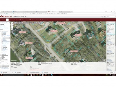 Lawrenceburg Residential Lots & Land For Sale: 169 Hickory Rd