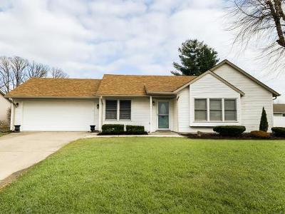 Batesville Single Family Home For Sale: 378 Meadowlark Ln