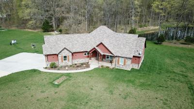 Batesville Single Family Home For Sale