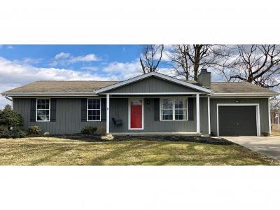 Batesville Single Family Home For Sale: 334 Whippoorwill Dr