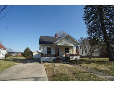 Batesville Single Family Home For Sale: 606 W Pearl St