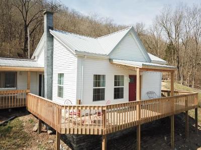 Aurora Single Family Home For Sale: 11073 Sr 56