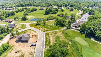 Lawrenceburg Residential Lots & Land For Sale: 21 Muirfield Point