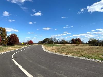 Lawrenceburg Residential Lots & Land For Sale: 5 Muirfield Point