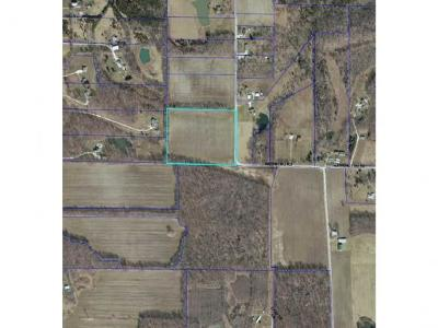 Sunman Residential Lots & Land For Sale: Weisburg